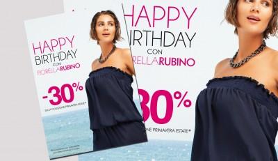 Fiorella Rubino | PDV Happy Birthday