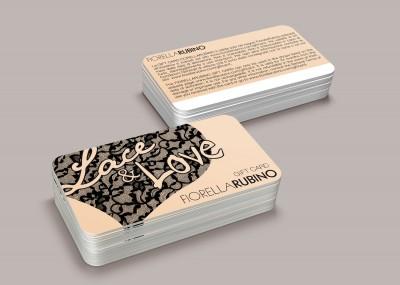 Fiorella Rubino | Gift Card