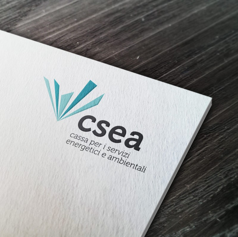 CSEA Cassa per i Servizi Energetici | logo