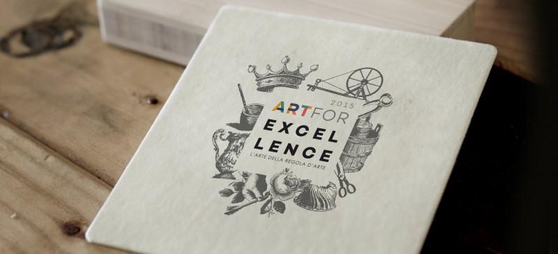 Art For Excellence | logo