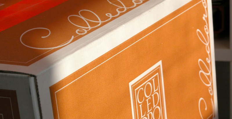 Colledoro | packaging