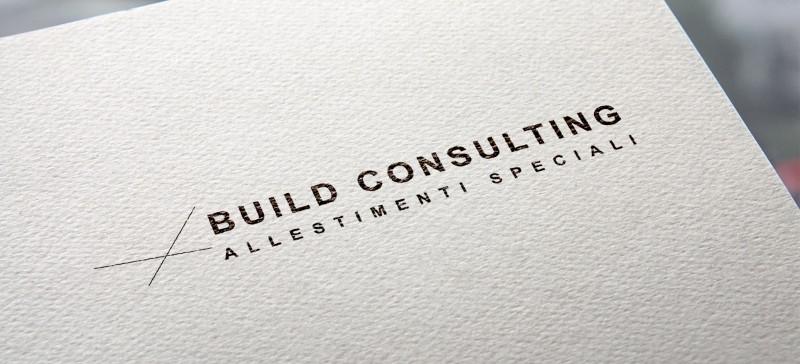 Build Consulting | logo