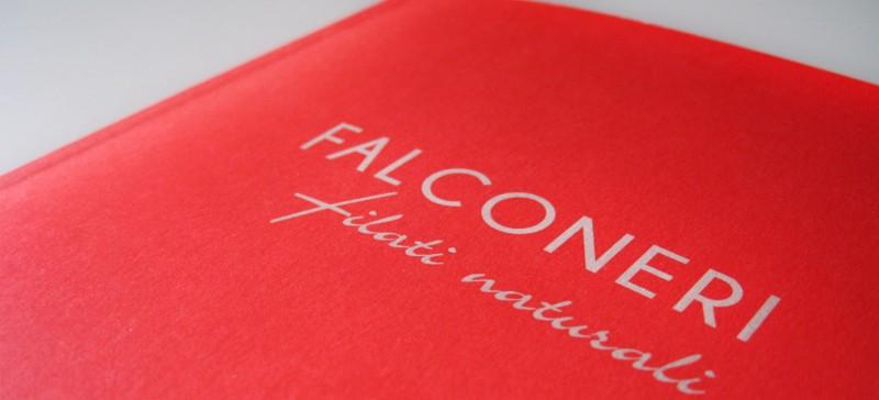 Falconeri | logo