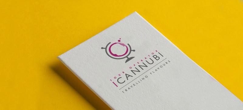 I Cannubi | logo