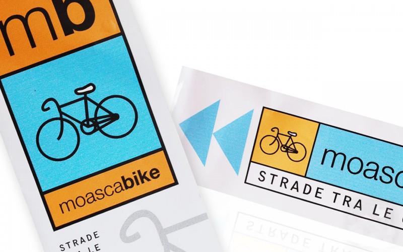 Moascabike | logo