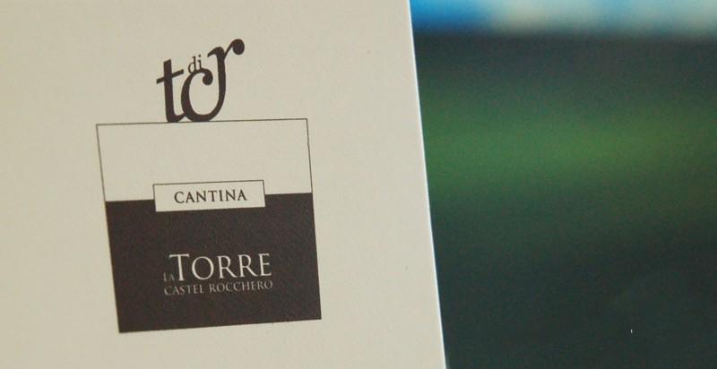 Cantina la torre | logo