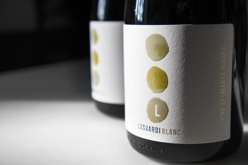 Lusvardi Wine | Etichette Spumanti