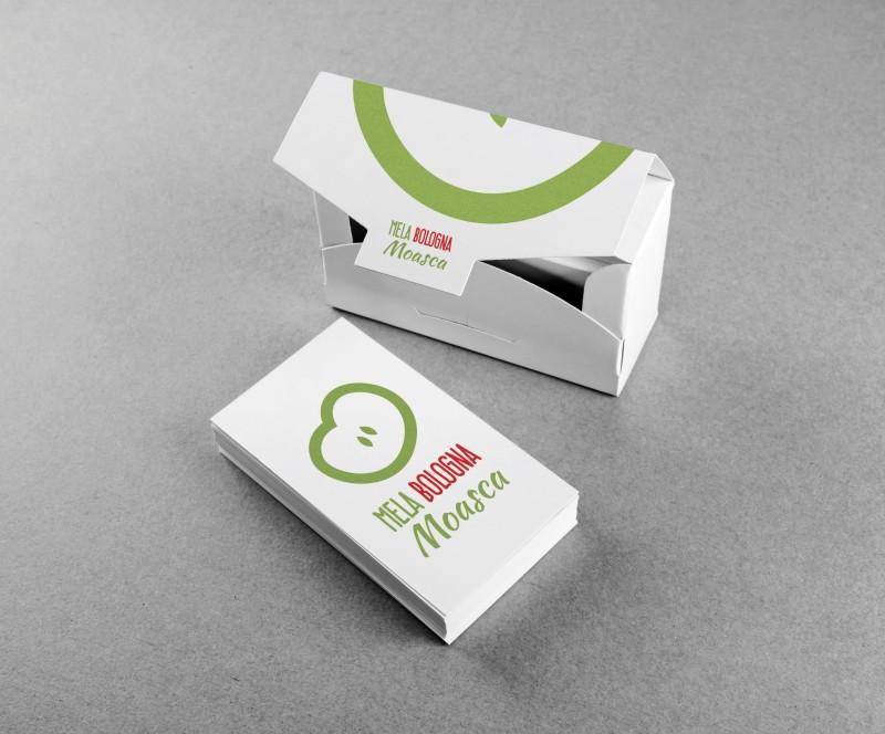 Mela Bologna | logo