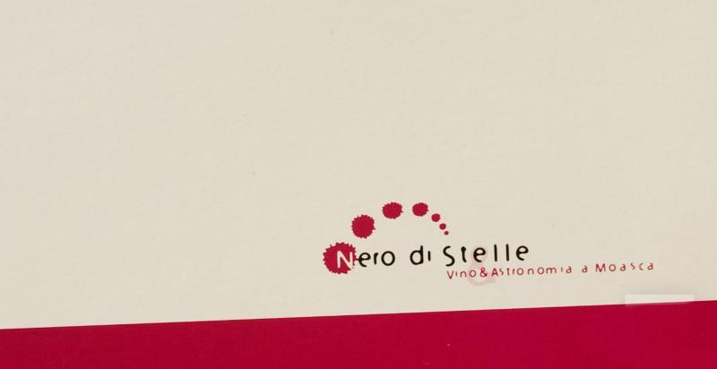 Nero di Stelle | logo