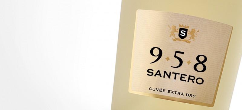 Santero | logo