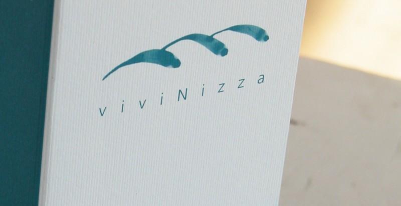 ViviNizza | logo